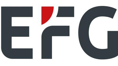 EFG International logo