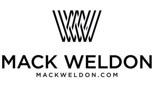 Mack Weldon logo