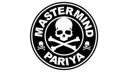 Mastermind Tokyo logo
