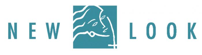 New Look Logo 1994