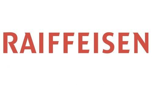 Raiffeisen Switzerland logo