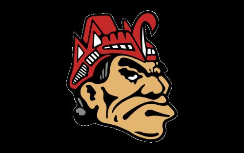 San Diego State Aztecs Logo-1983