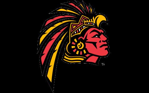 San Diego State Aztecs Logo-1997