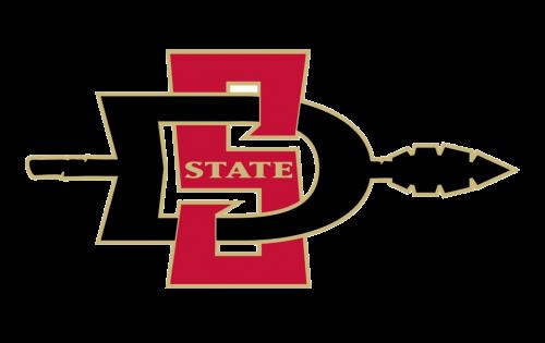San Diego State Aztecs Logo-2002