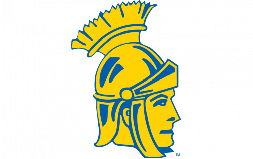 San Jose State Spartans Logo-1928