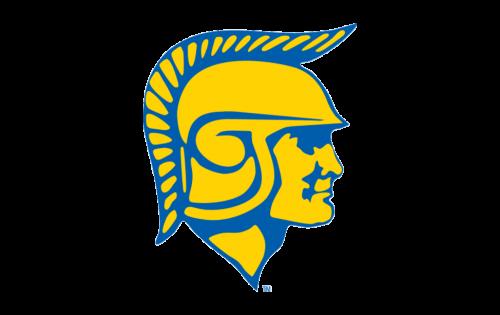 San Jose State Spartans Logo-1941