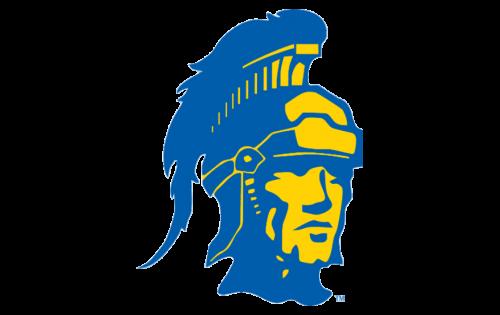 San Jose State Spartans Logo-1983