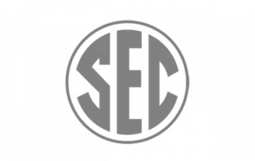Southeastern Conference Logo-1964