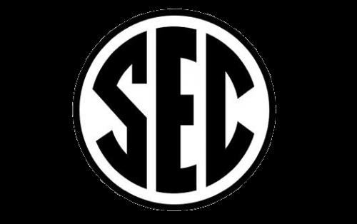Southeastern Conference Logo-1966