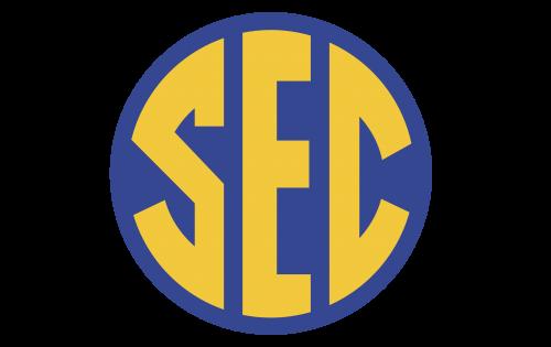 Southeastern Conference Logo-1970