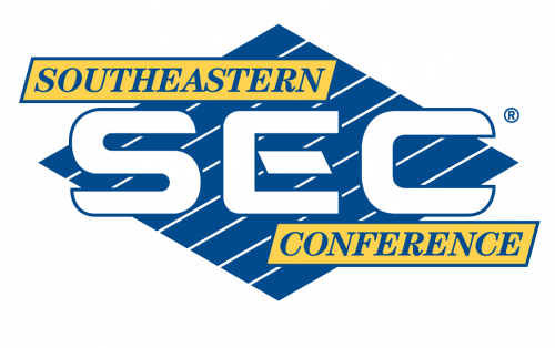 Southeastern Conference Logo-1989