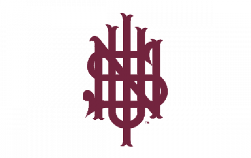 Southern Illinois Salukis Logo-1888