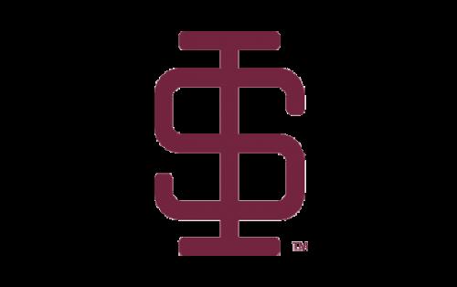 Southern Illinois Salukis Logo-1914