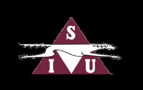 Southern Illinois Salukis Logo-1964