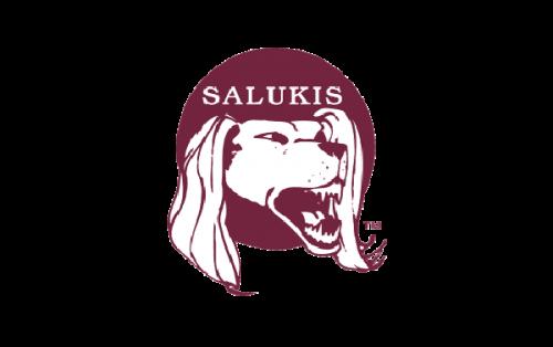 Southern Illinois Salukis Logo-1977