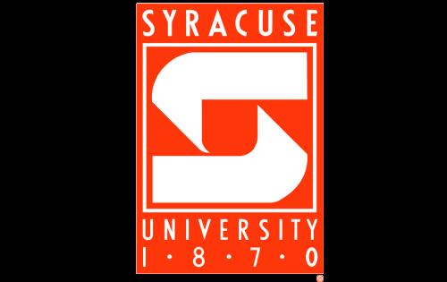 Syracuse Orange Logo-1989