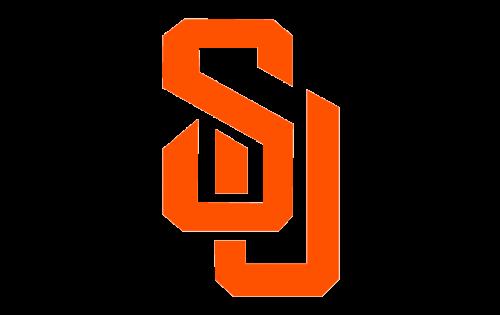 Syracuse Orange Logo-2004