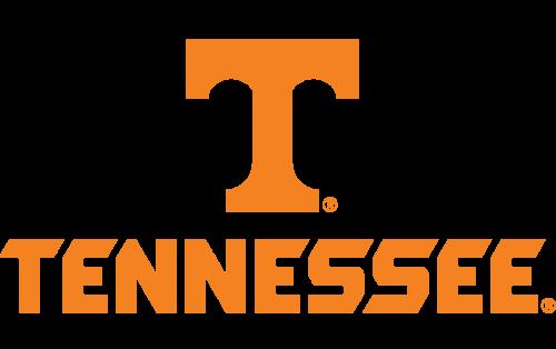 Tennessee Volunteers Logo-1967