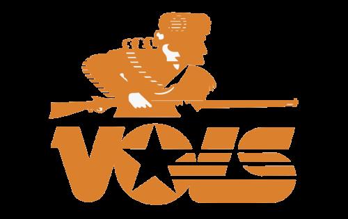 Tennessee Volunteers Logo-1983