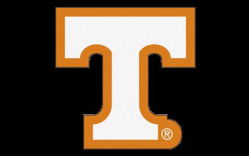 Tennessee Volunteers Logo-1997
