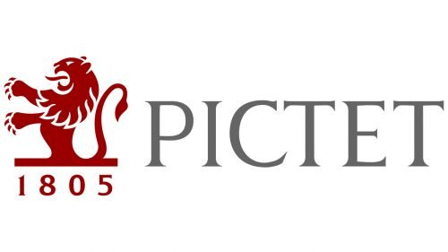 The Pictet Group logo