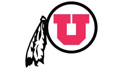 Utah Utes Logo 1972