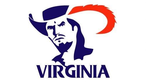 Virginia Cavaliers Logo 1978