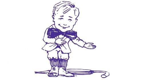Washington Huskies Logo 1919