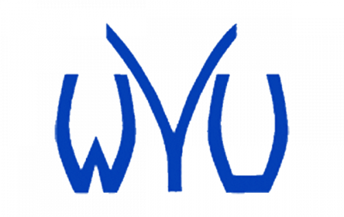 West Virginia Mountaineers Logo-1928