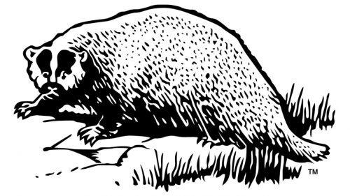Wisconsin Badgers Logo 1930