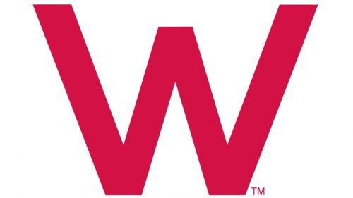 Wisconsin Badgers Logo 1957