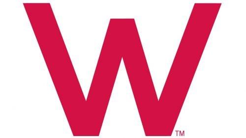 Wisconsin Badgers Logo 1957