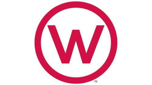 Wisconsin Badgers Logo 1962