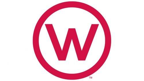 Wisconsin Badgers Logo 1962
