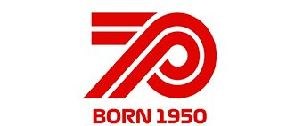 Formula One presents a logo for its 70th anniversary