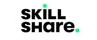Skillshare updates its brand