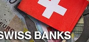 What Do Swiss Banks' Logos Have in Common?