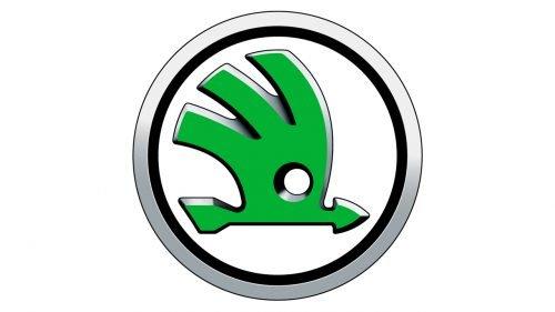 Škoda emblem