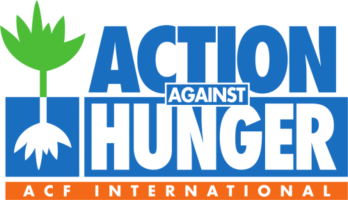 Action Against Hunger Logo 1979