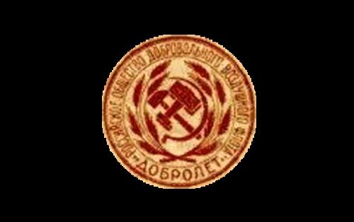 Aeroflot Logo-1923
