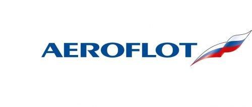 Aeroflot Logo 2003
