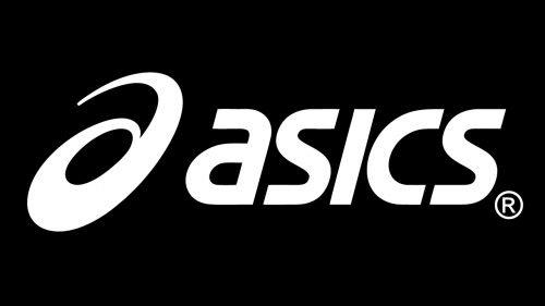 Asics emblem