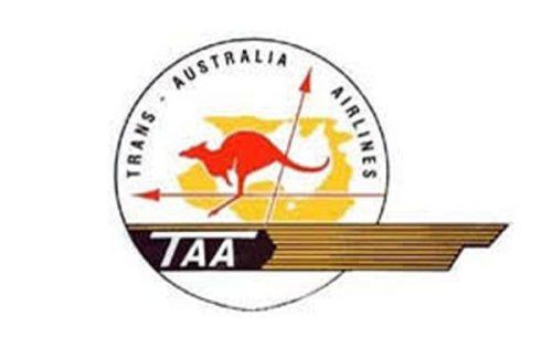 Australian Airlines Logo-1946