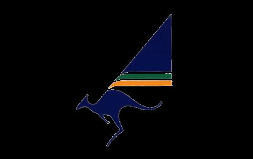 Australian Airlines Logo-1986