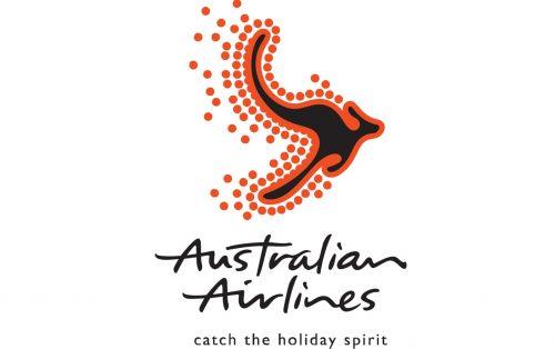 Australian Airlines Logo