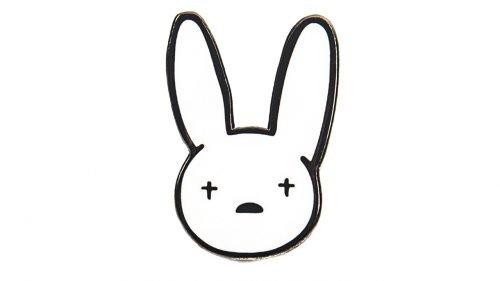 Bad Bunny emblem