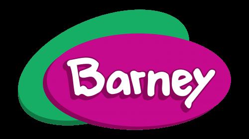 Barney Logo