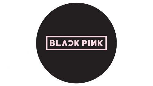 Blackpink emblem