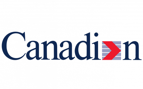 Canadian Airlines Logo-1987