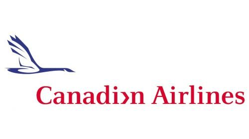 Canadian Airlines logo